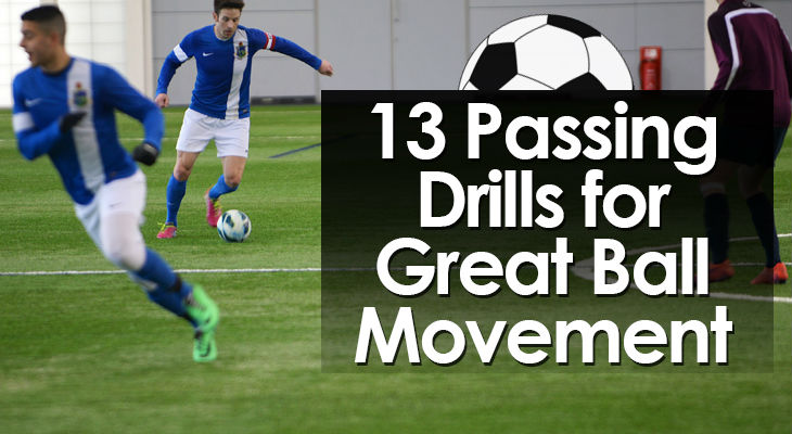 soccer-passing-drills