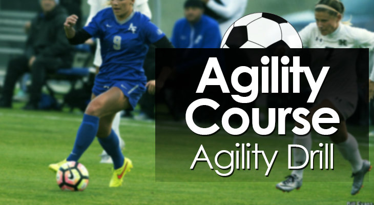 7 Soccer Agility Drills for Quick Movement - Soccer Coaching Pro