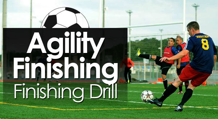 Agility Finishing Finishing Drill feature image