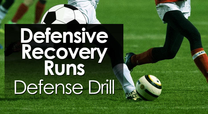 Defensive Recovery Runs Defense Drill feature image