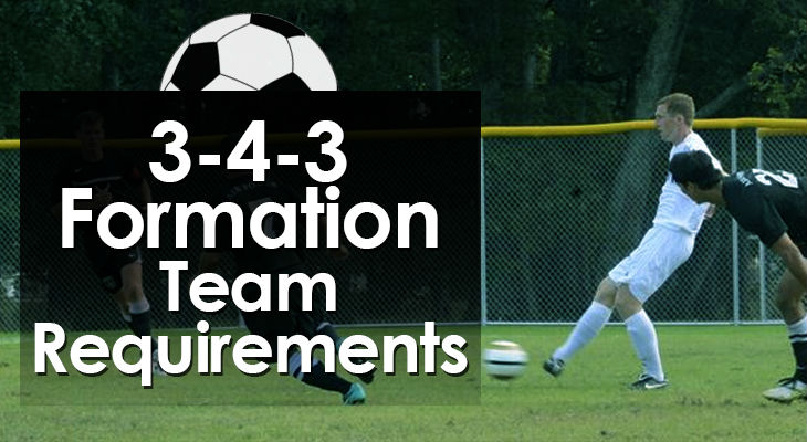 team-requirements