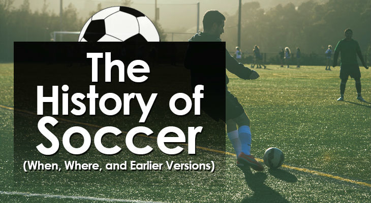 history-of-soccer