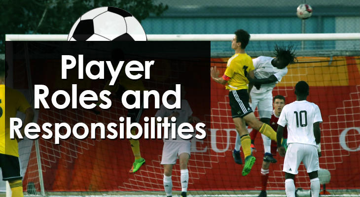 Player Roles and Responsibilities