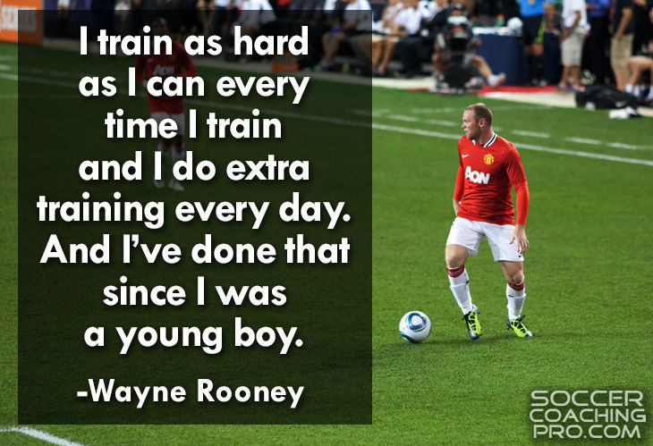 571 Amazing Soccer Quotes