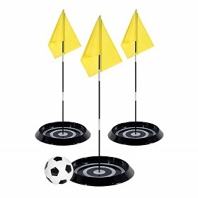 Franklin Foot Golf Set