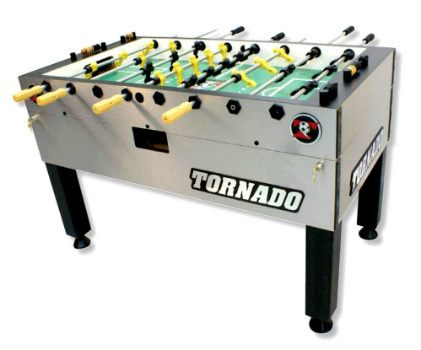 Tornado 3000 Foosball Table
