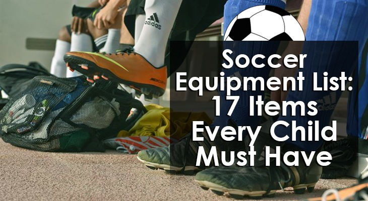 soccer-equipment-list