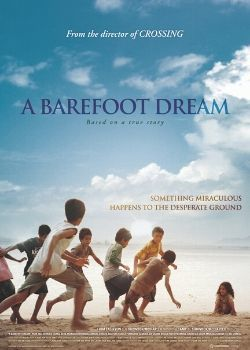 A Barefoot Dream (2010) Film Poster