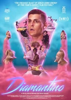 Diamantino (2018) Film Poster