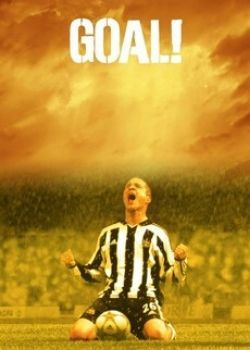 Goal - The Dream Begins (2005) Film Poster
