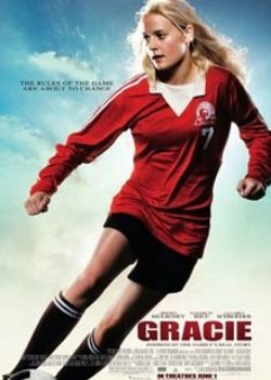 Gracie (2007) Film Poster