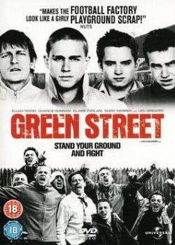 Green Street Hooligans (2005) Film Poster