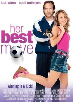 Her Best Move (2007) Film Poster