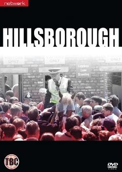 Hillsborough (1996) Film Poster