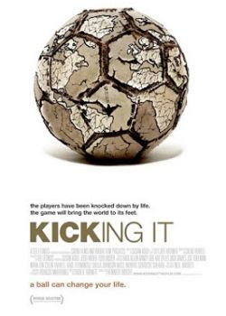 Kicking It (2008) Film Poster