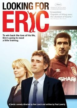 Looking for Eric (2009) Film Poster