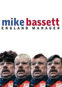Mike Bassett - England Manager (2001) Film Poster