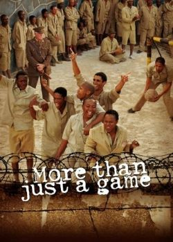 More Than Just a Game (2007) Film Poster