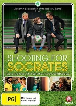 Shooting for Socrates (2014) Film Poster