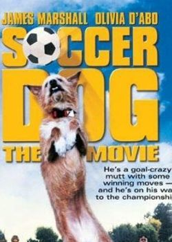 Soccer Dog - The Movie (1999) Film Poster
