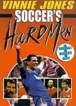 Soccer's Hard Men (1992) Film Poster