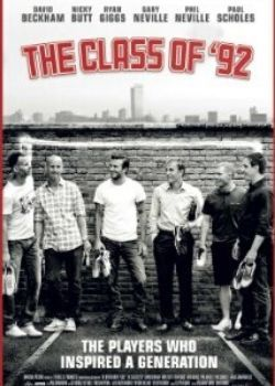 The Class of '92 (2013) Film Poster