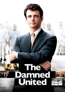 The Damned United (2009) Film Poster