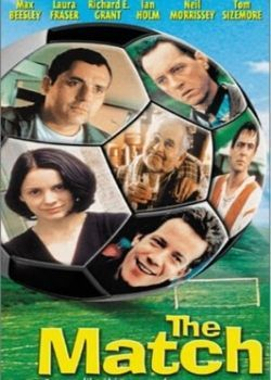 The Match (1999) Film Poster