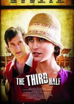 The Third Half (2012) Film Poster