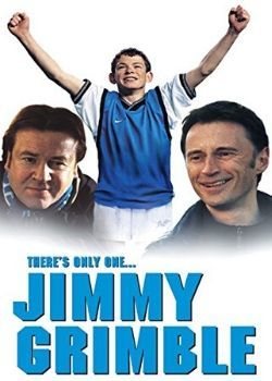 There's Only One Jimmy Grimble (2000) Film Poster