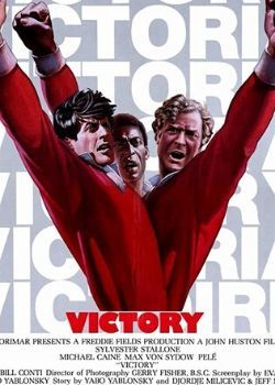 Victory (1981) Film Poster