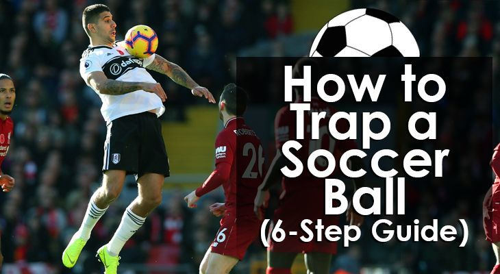 trapping-in-soccer